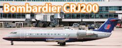 CRJ200 Page Mark