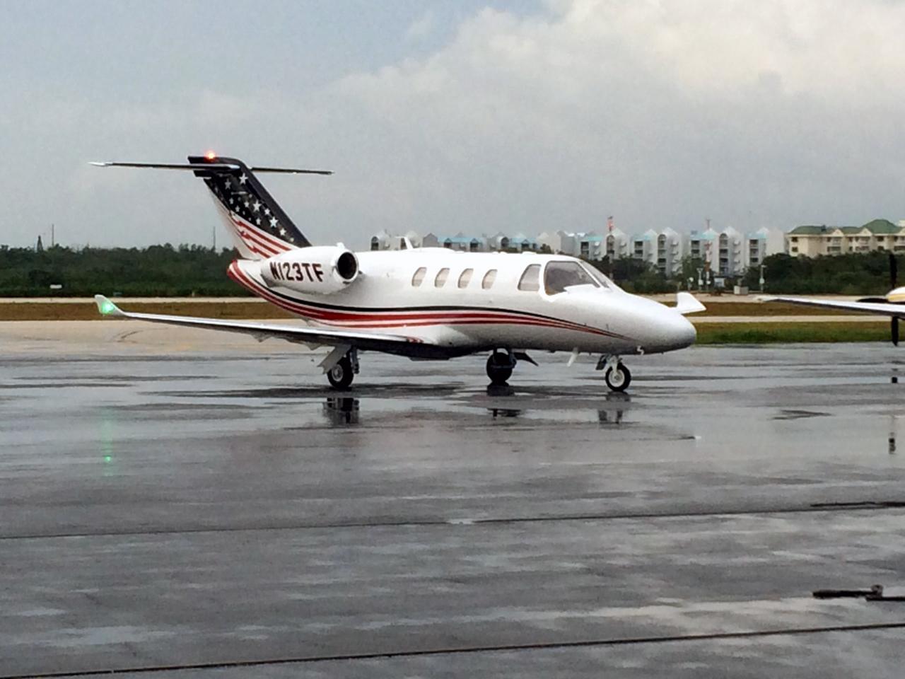 Cessna Citation M2 Operating Costs | FlyRadius