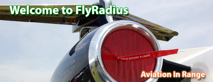 Welcome To FlyRadius Photo With a Phenom 300 Jet