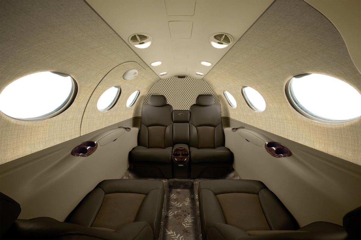 Cessna Citation Mustang High Sierra Edition | FlyRadius
