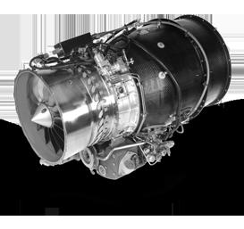 Pratt & Whitney Canada PW615F-A Photo