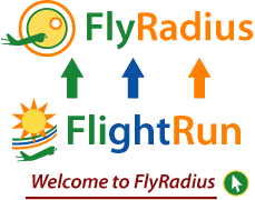 Welcome To FlyRadius