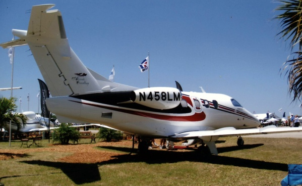 Embraer Phenom 100 For Sale Page Photo