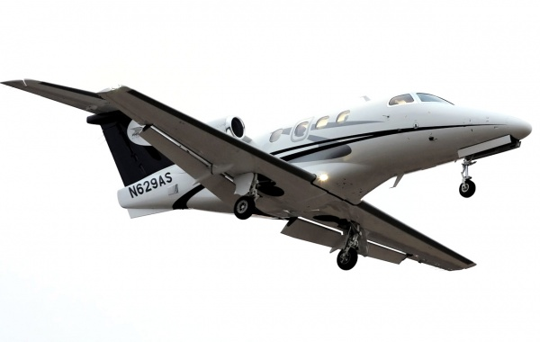Embraer EMB-500 Photo
