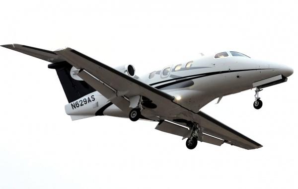 Embraer EMB-500 Photo