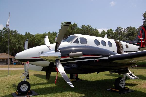 Beechcraft King Air C90GTx For Sale Photo