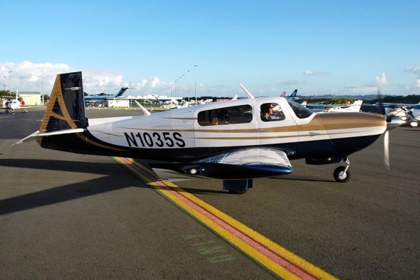 Mooney Acclaim Type S Aircraft Photo