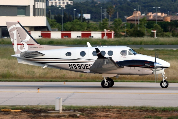 Beechcraft King Air C90GTx Turboprop