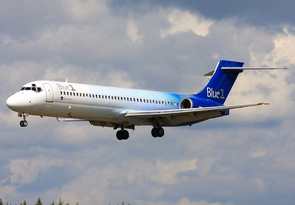 Boeing 717-200 For Sale Photo