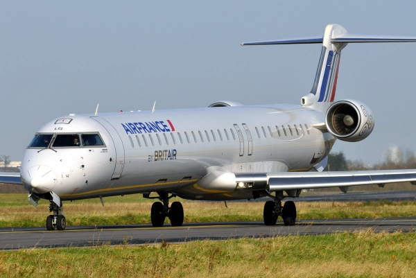 Bombardier CRJ1000 Price Page Photo