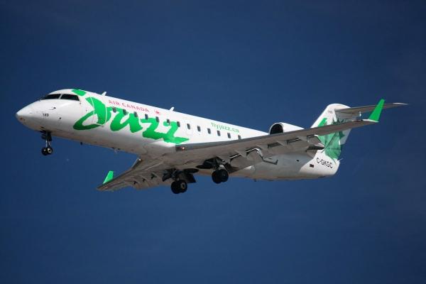 Bombardier CRJ200 Specifications Photo