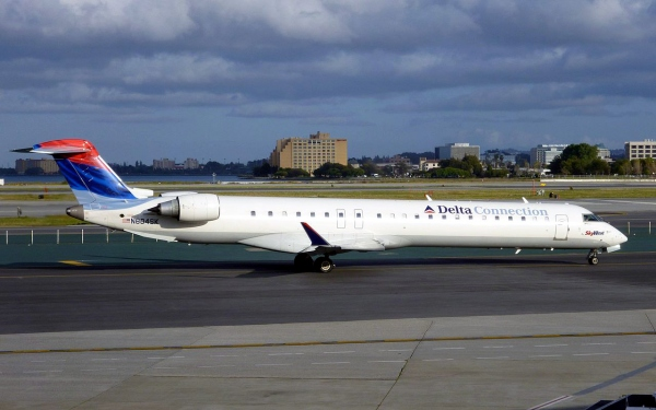 Bombardier CRJ900 For Sale Page Photo