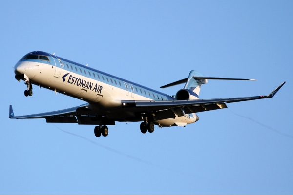 Bombardier CRJ900 NextGen Photo