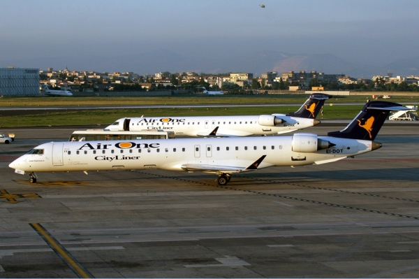 Bombardier CRJ900 Price Page Photo