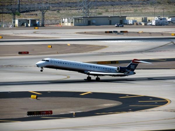 US Airways CRJ900 Photo
