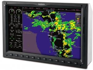 Garmin G3000 Cessna Citation M2 Photo