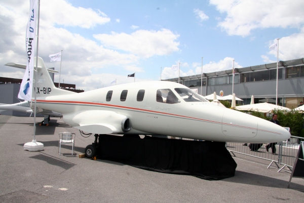 Diamond D-Jet For Sale Photo