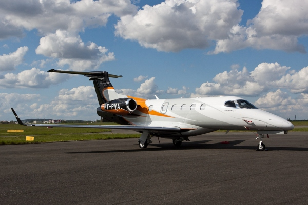 Embraer Phenom 300 Operating Costs Photo