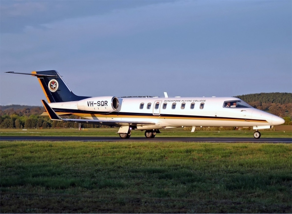 Bombardier Learjet 45 Photo