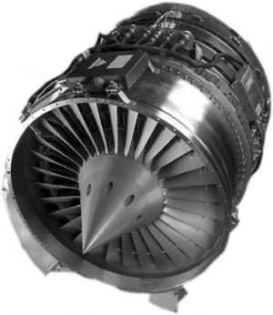 Learjet 45 Engine Honeywell TFE731-20 Photo