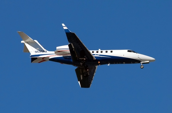 Learjet 45 XR For Sale Photo