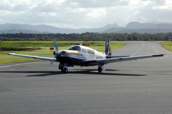 Mooney Acclaim Type S Price Page Photo