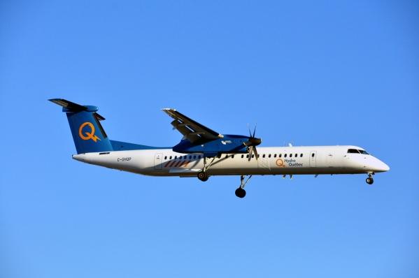 Bombardier Q400 Price Page Photo