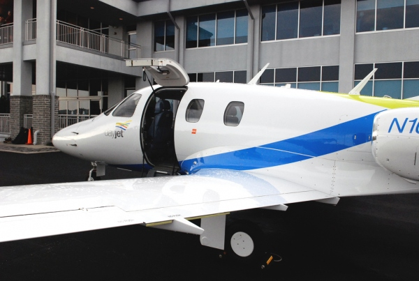 Eclipse 500 LX Edition