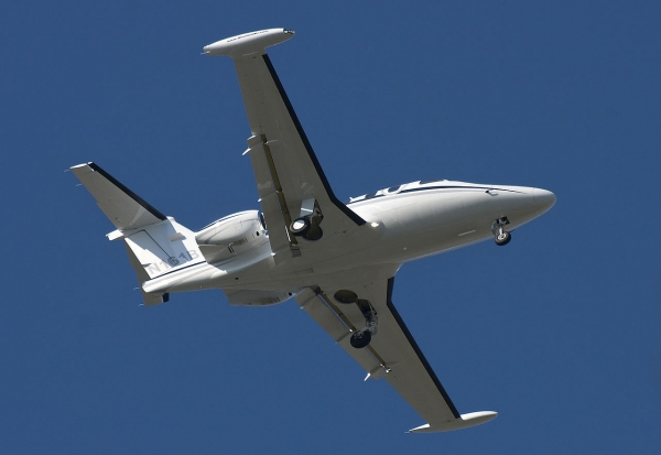 Eclipse 500 Operating Costs Page Photo